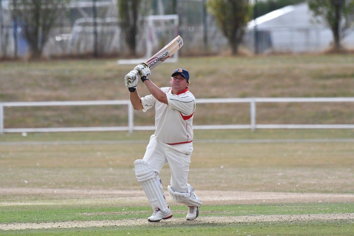 Cricket Photography